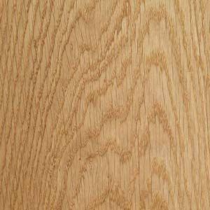 My floor is: oak or hardwoods