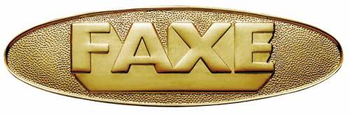 Faxe Shop