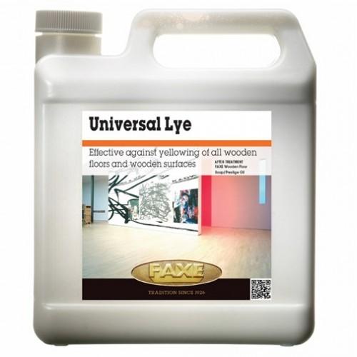 Faxe Universal  Lye White 2.5L E10013 028707324250GB (DC)