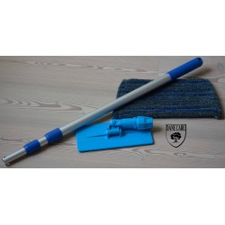 Kit Saving: DC173 Doodlebug Cleaning (doodlebug (23cm), its handle and scrub mop head) (DC)