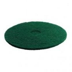 DC Nylon Buffing Pad Green (41cm) A001 (DC)